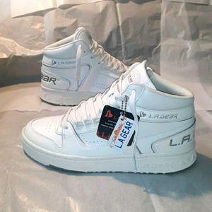 L.A. Gear/Skechers Sneakers Nostalgia Women 8
